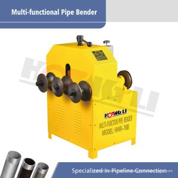 HHW-76B Multifunctional Hydraulic Tube Bender for sale