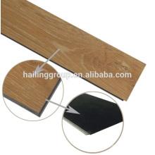 Waterproof Vinyl Click Flooring Click Lock Vinyl flooring