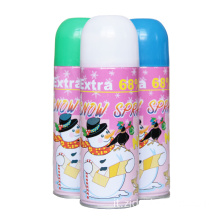 Extra 68% X Men Pink Design Snow Spray