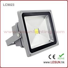 Luz de inundación al aire libre impermeable de 30W LED (LC9023)