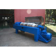 Small Lw450*1440 Advanced Technology Decanter Separator Centrifuge