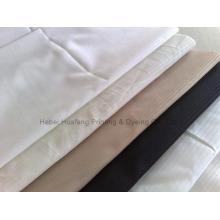 100% Tecido de poliéster 100dx60s 58/60 '' (HFHB)