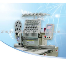 YUEHONG single head embroidery machine for sale
