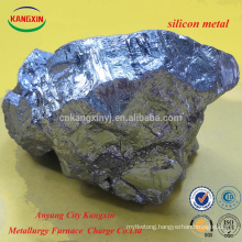 hot sale good quality silicon metal 553
