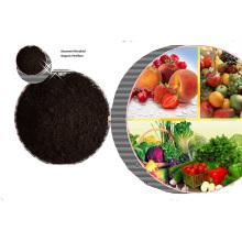 Hochreines organisches Dünger / Algen-Extraktpulver