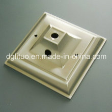 Zinc Wall Switch Housing / Die Casting Products
