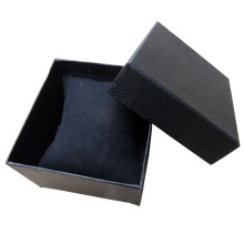 Promotional Cardboard Personalized Watch Box with Logo Hotstamping