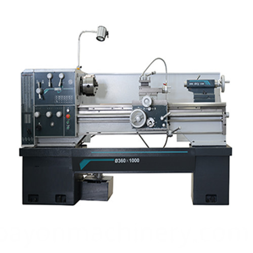 High-frequency Quenching Guide Rail Lathe
