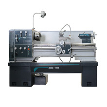 High Rigidity Lathe Machine