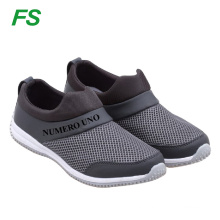 fashion breathable woman sport shoe