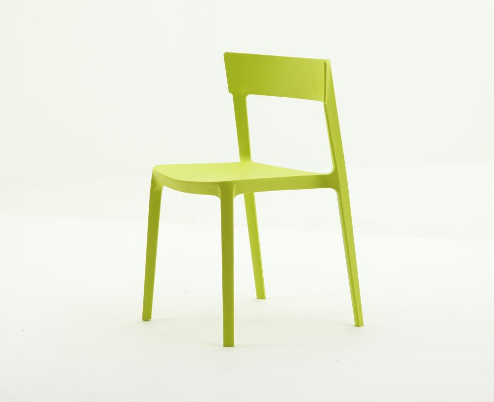 Lightweight solid Plastic  Chairs
