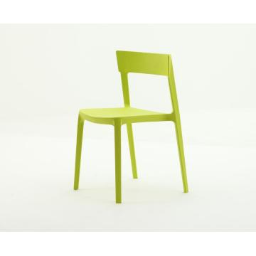 Lightweight family dining chair