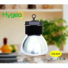 Среднее значение драйвера 100 лм / Вт Оптический рефлектор Bridgelux 45mil storage 150w led high bay light
