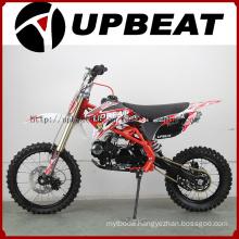 Upbeat Motorcycle TTR Dirt Bike 125cc Dirt Bike Cheap for Sale Russia Pit Bike