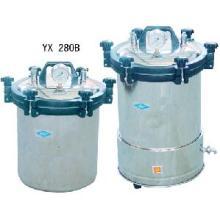 Портативный автоклав из нержавеющей стали (модель YX 280B)