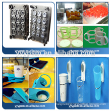 Automobile Led tail light mold/mould/die of car spare part plastic injection China high quality mould Zhejiang supplier