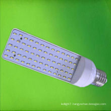 4-pin led pl lighting smd3014 5w LED gx24 plug light