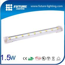 aluminum SMD5050 rgb 3w 12v waterproof led light bar