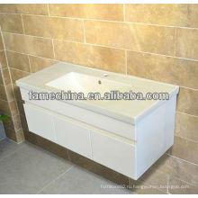 2013 White High Gloss Традиционные туалетные комнаты для ванной комнаты