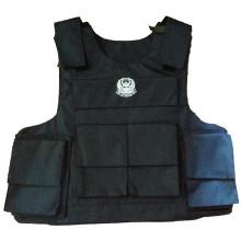 Nij Iiia UHMWPE Police Officer Bulletproof Vest