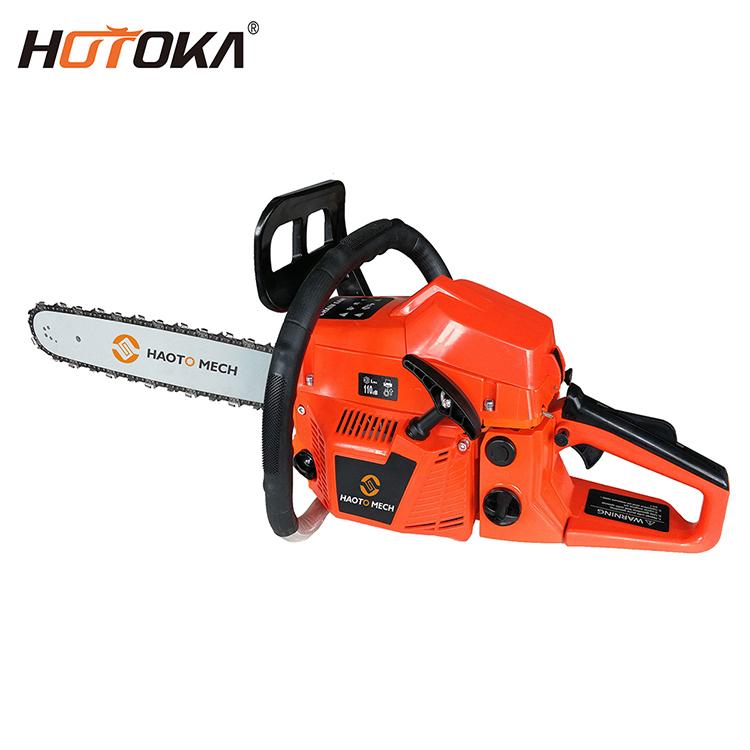 5800 chainsaw