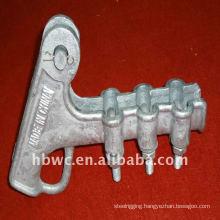 11-33kv strain clamp