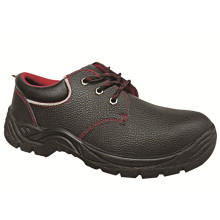 Ufa010 Cheap Steel Toe Safety Shoes for Construction Workers