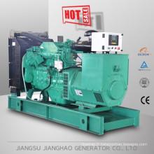 Vente chaude avec 100kw CUMMINS moteur 125kva groupe électrogène diesel