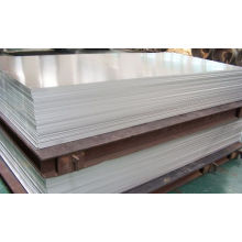 Goods in Stock Aluminum Sheet