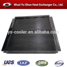 manufacturer of excavator hydraulic heat exchanger