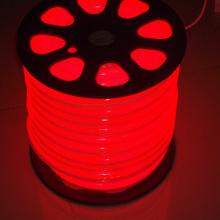 LED rojo Neon Flex (12V / 24V / 110V / 220V)