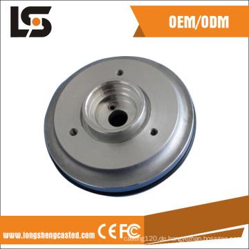 Kundenspezifische Auto CNC Bearbeitungsservice Aluminium Auto CNC Fräsen Teil Auto Autoersatzteile