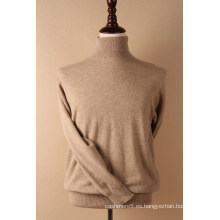 Ion High Neck Cashmere Jumper Hombre