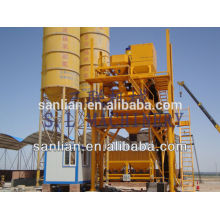 HZS210 concrete batching factory machine