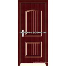 Поп-дизайн МДФ ПВХ двери, сделанные JKD-M688 в Китае
