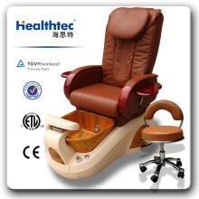 Cadeira durável luxuosa por atacado do sofá com pés SPA (A201-1801)