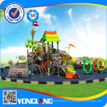 2015 Детская Площадка На Открытом Воздухе Оборудование