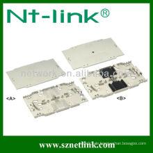 12/24 Core Fiber Optic Patch Panel Splicy Tray