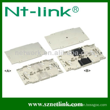 12cores 24Cores Fiber optic Splicy Tray for patch panel