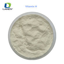 VENDA QUENTE China Biotina de Hidratante de Vitamina H de Tipo de Alimento Confiável