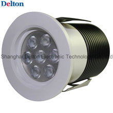 7W personnalisé Dimmable LED Down Light (DT-TD-002)