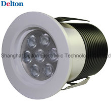7W personalizado dimmable LED Down Light (DT-TD-002)