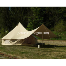 New Design Outdoor Waterproof Tarps Camping Bell Tent