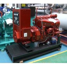 100kVA Elektrischer Generatorsatz (Deutz Motor)