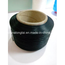 PP Yarn Colorful Black Brown 900d for Weaving and Knitting
