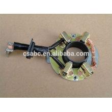 portaescobillas para motor eléctrico