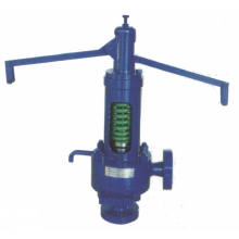 Superhigh Pressure Impulse Safety Device (H series)