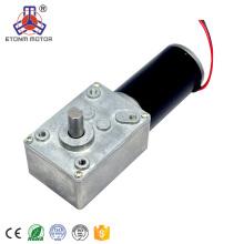 Motor industrial alto do torque 12v do motor da CC 12v