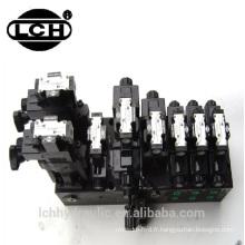 unité miniature hydraulique de machine-outil de machine-outil