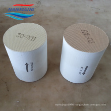 Ceramic honeycomb,porous honeycomb ceramic blocks,plate